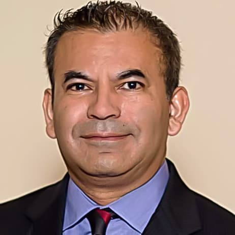 Fabricio Medina-Bolivar, Ph.D.
