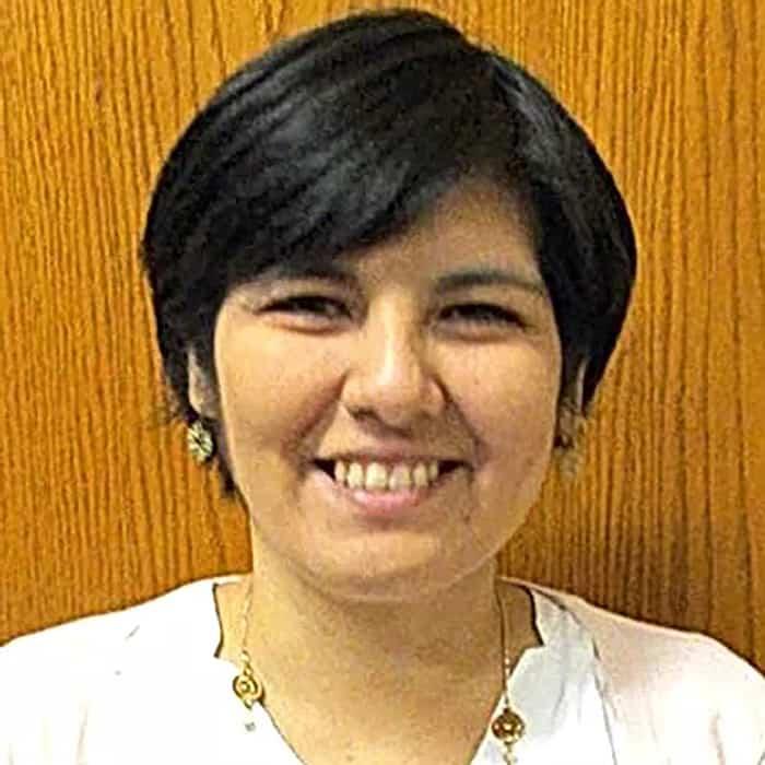 Maria Elena Gonzalez Romero, Ph.D.
