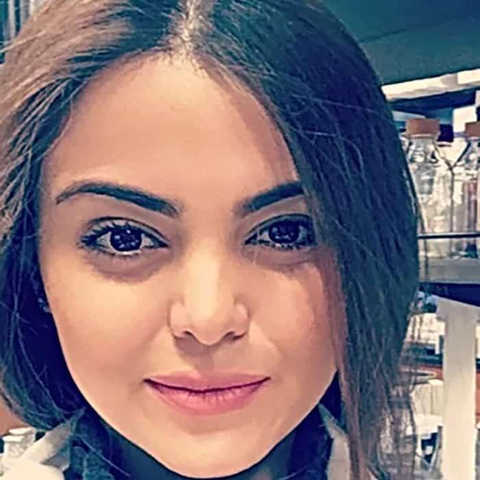 Sepideh Mohammadhosseinpour