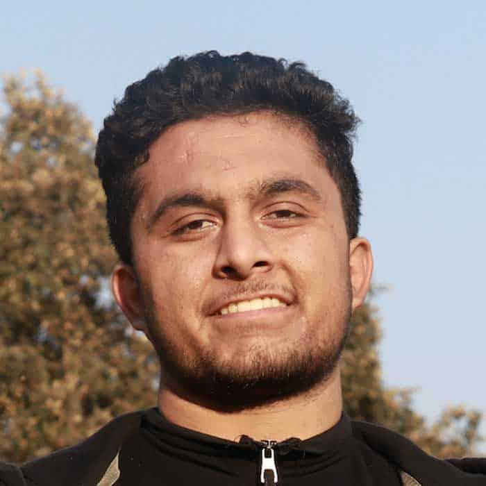 Gaurav Gajurel