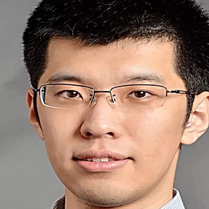 Tianhong Yang, Ph.D.